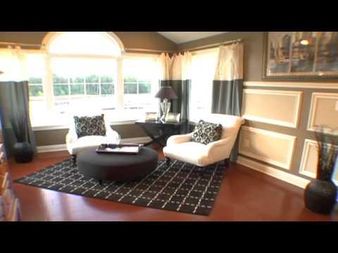 Kb Home Debuts New Design Studio In Washington D C Area