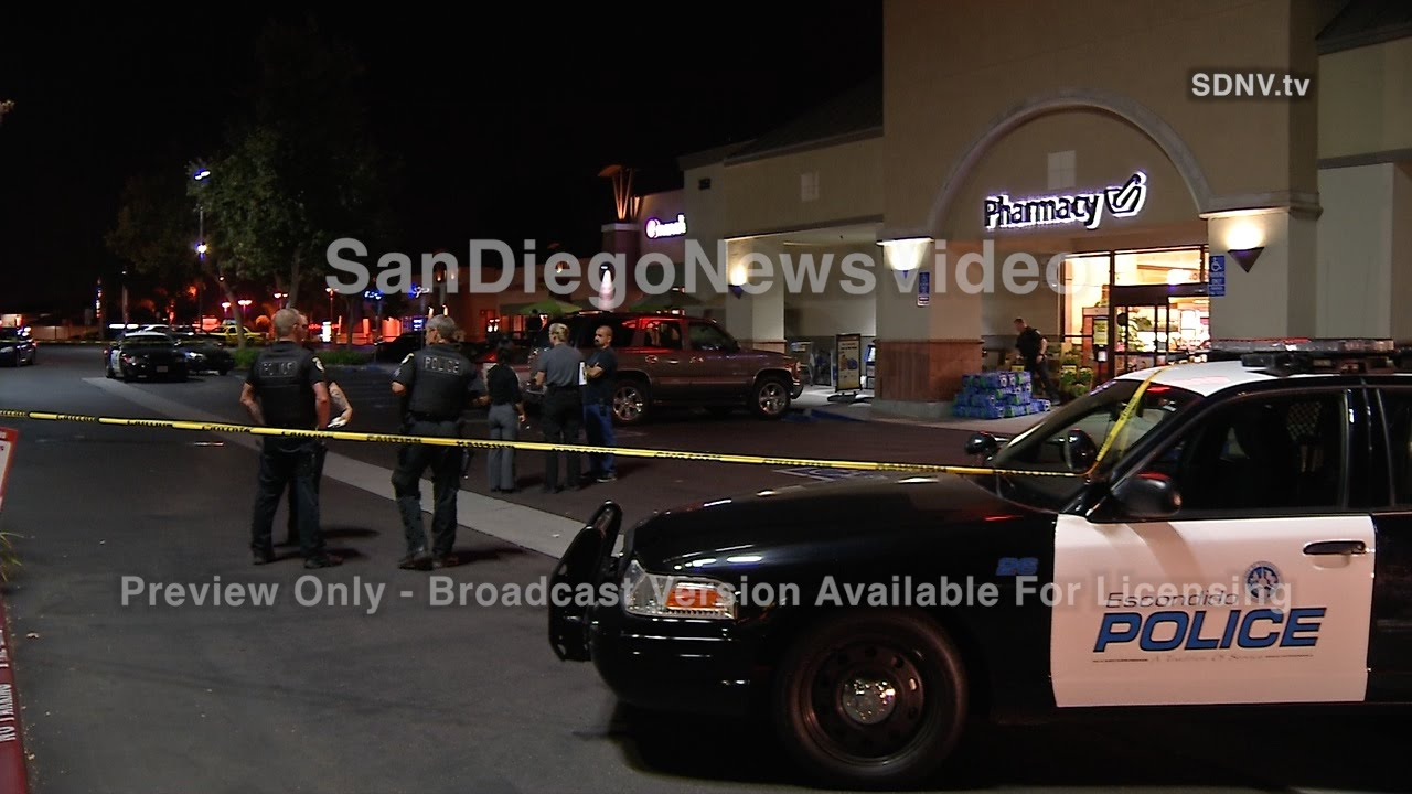 ONE DEAD, 2 WOUNDED IN SHOOTING AT VONS