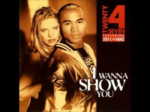 Twenty 4 Seven - Keep on tryin´