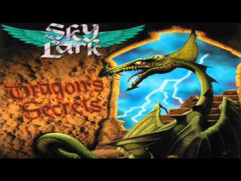 Imagem da capa da música The temple de Skylark