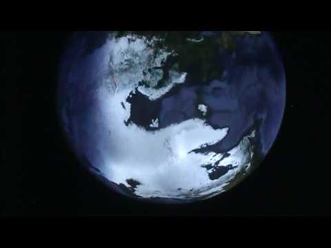 ERDkugel - the earth -bola bumi - el mundo 03