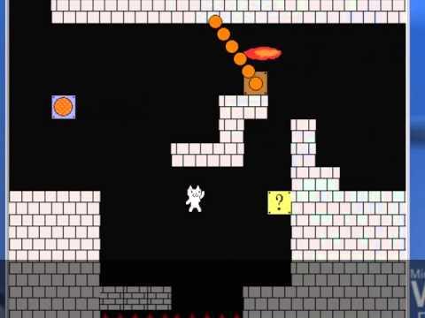 Gato Bros vs. Konami y el nivel 4. LOQUENDO