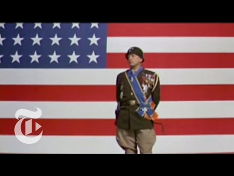 Critics' Picks - Critics' Picks: 'Patton' - NYTimes.com/video