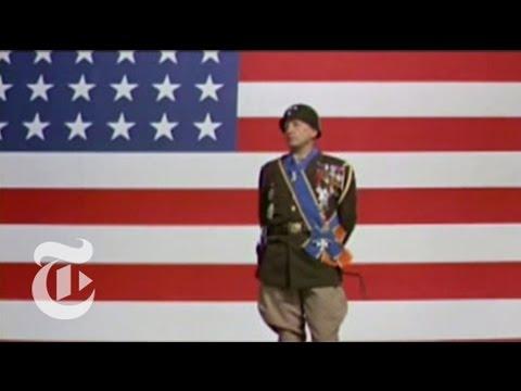 Critics' Picks - Critics' Picks: 'Patton' - NYTimes.com/video