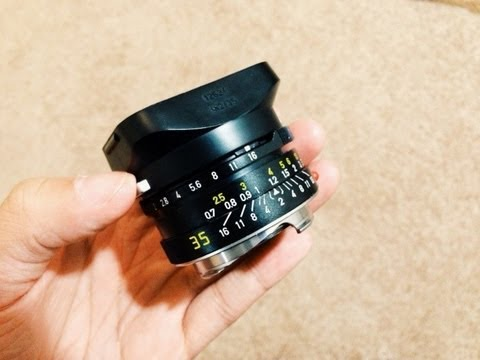 Best Focal Length Lens for Street Photography?