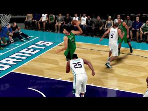 NBA 2K16: What If The Boston Celtics Trade For Jahlil Okafor?