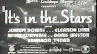 Swing: Johnny Downs - It's In TheStars (1938)
