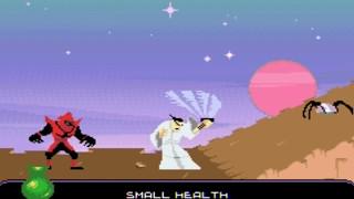 Samurai Jack - The Amulet Of Time Longplay (GBA)