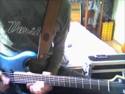 Melissa Etheridge - Like The Way I Do (Guitar Solo)