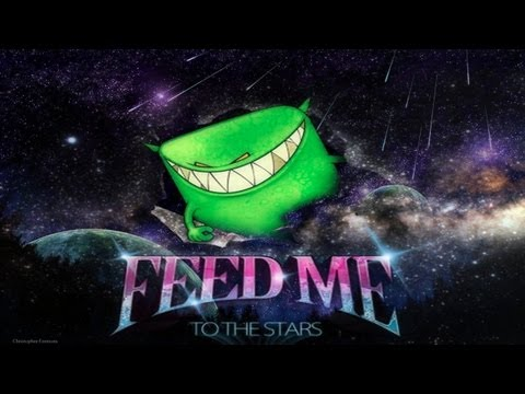 Feed Me- 90 minute mix