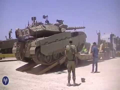 Israel News   Rocket barrage towards Jerusalem, Impact in Hebron