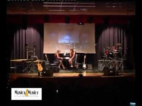 Cristina Giachi by Musica & Musica