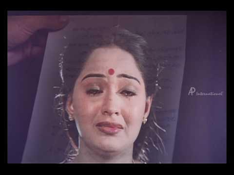 Mella Thiranthathu Kadhavu - Mohan & Radha Unite video