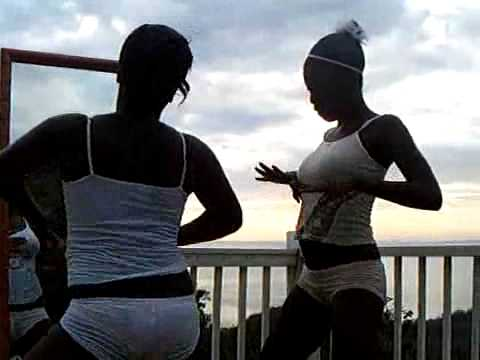 sexy jamaican gyal naked