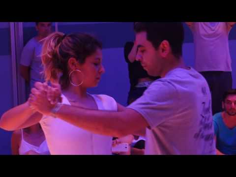 PBZC2017 workshop demo with Andressa and Freddy ~ video by Zouk Soul