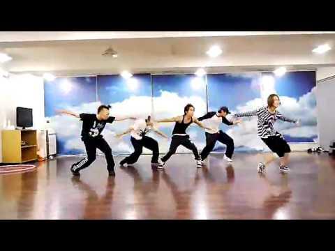 Shinee Lucifer Dance Version video