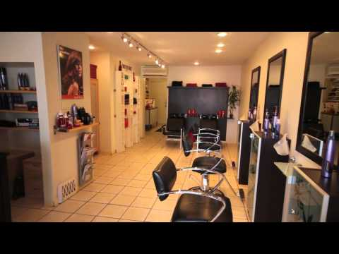 Keeping Up Appearances - Hair Salon Interior - Call Today -  (416) 424-4247