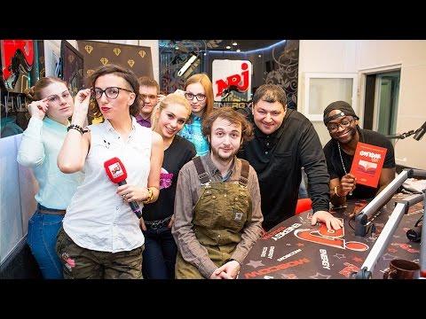 Black2White о новом сериале Филфак на ТНТ