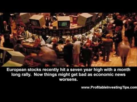 European Investment Prospects