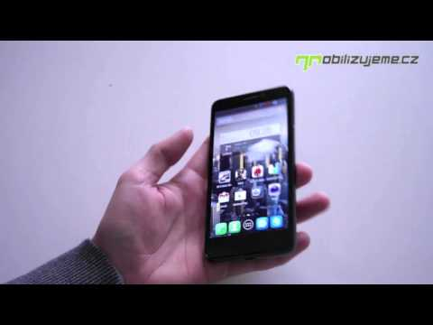 Alcatel One Touch Idol (Dual SIM) - Gaming