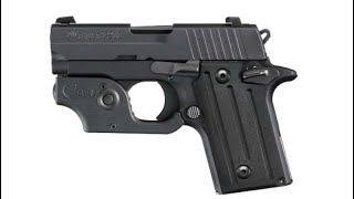 New Grips for Sig P238