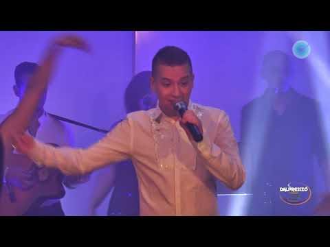 Radics Márk - Nem tudok élni nélküled (Zenebutik tv - Dalpresszó - Koncert)