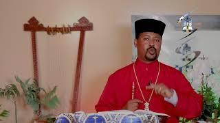 Ethiopan Ortodox Tewahido Sbket Likq Siyuman Qesis Tilahun Abebe