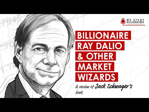 37 TIP: How Ray Dalio and other Smart Billionaires Invest