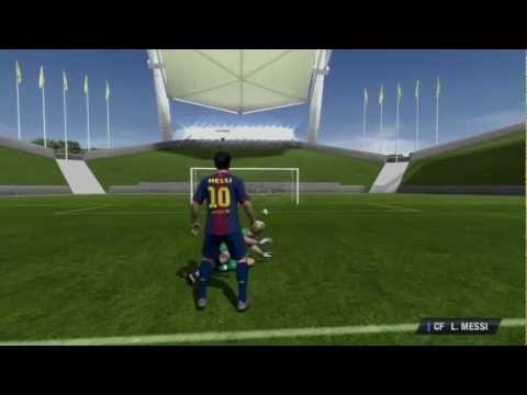 FIFA 13   In-Depth Hocus Pocus Pass Tutorial (XBOX 360)