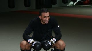 the teacher badr hari back again 2016
