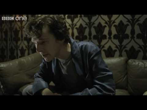 Who is Sherlock Holmes? - Sherlock - BBC One