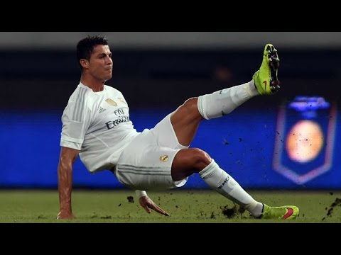 Cristiano Ronaldo - Feel Right | 2016 HD