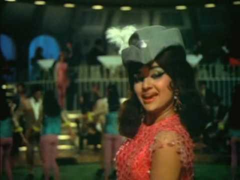 Aaja Aaja Mein Hoon Pyar Tera - Hd - Asha Bhosle, Mohammad Rafi, Asha Parekh, Shammi Kapoor video
