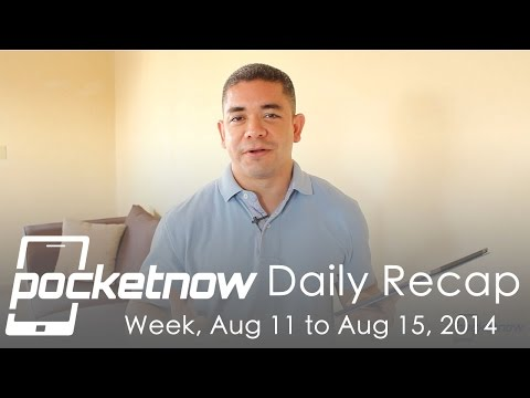 Galaxy Note 4, iPhone 6, Moto Nexus comments & more - Pockentow Daily Recap