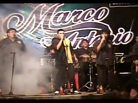 Marco Antonio y La Nueva Nota -  No Maltrates ami Corazon
