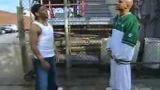 Funny Fight- Mad TV