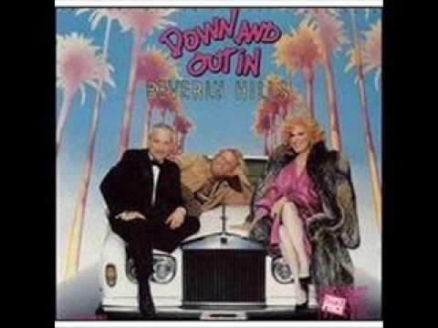 andy summers - down and out in beverly hills theme (1986)