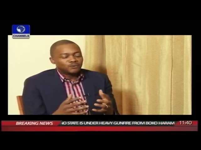 Question Time: Focus On Oil Slump And Politics In Nigeria Pt.1