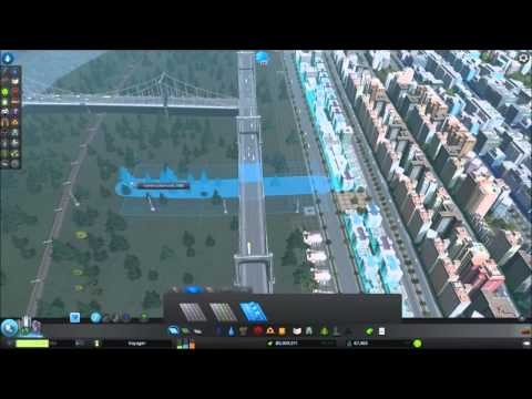 DGA Plays: Cities: Skylines (Ep. 7 - Ore Industry)