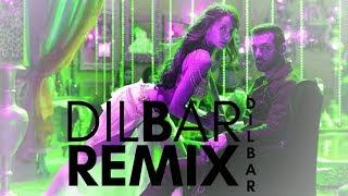 DILBAR REMIX ft jU | Satyameva Jayate | John Abraham Nora Fatehi |  Party  mix ft jU (BASS BOOSTED)