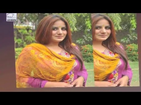 Pooja Gandhi In Abhinetri! video