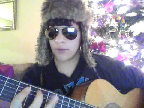 My Guitar Influences