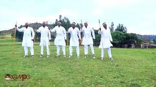Falmata Kabbada (Abbaan biyya Oromo dha) Oromo music MP3
