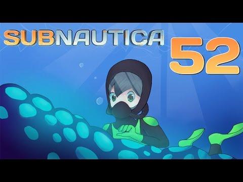 RETURNING TO THE AURORA CRASH SITE!! [Ep. 52] | Subnautica
