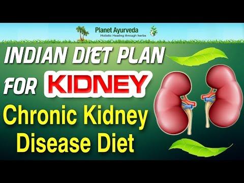 Indian diet plan for kidney patients | Chronic kidney disease diet