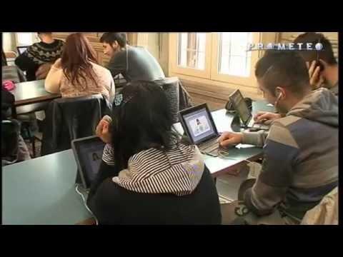 La scuola Ikaros e l'iPad, quando l'educazione è innovazione