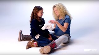 Snacktime With Helena | Orphan Black Season 5 | June 10 10/9c on BBC America