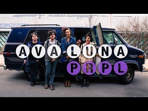 Ava Luna - Prpl
