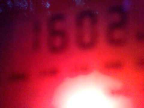 2309201516053 1602 kHz - KBC Radio, Holland