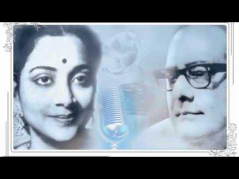 Geeta Dutt Hemant Kumar : Chhup jaa hamare dil mein